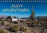 JUJUY ARGENTINIEN (Tischkalender 2017 DIN A5 quer)