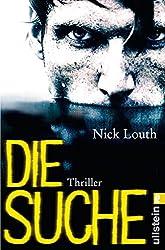 Die Suche: Thriller (German Edition)