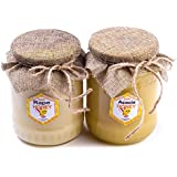 Miel de Acacia+Violación con Polaco. Fresco 2016. Sin pasteurizar, miel cruda. 2 kg. Miel polaco directamente del apicultor.