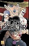 Lire le livre Black Clover T11 gratuit