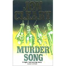 Murder Song by Jon Cleary (1991-10-10)