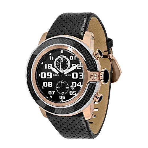 Glam Rock Hombre Glam Rock Sobe Cronógrafo Swiss Reloj gr33105