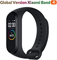 Original Xiaomi MiBand Band 4 (Global Version) Fitness Tracker 0.95