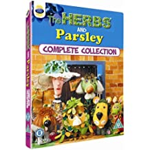 The Herbs/Parsley The Lion - Complete Collection