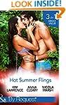Hot Summer Flings: A Spanish Awakenin...