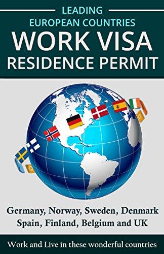 european-countries-work-visa-and-residence-permit-germany-norway-sweden-denmark-spain-finland-irelan
