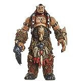 Warcraft Figura di Azione Wave 1 Durotan 15 Cm