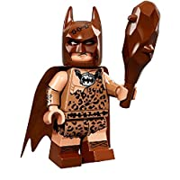 LEGO The Batman Movie - CLAN of the CAVE Minifigure - 71017 (Bagged)