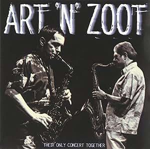 Art `n' Zoot