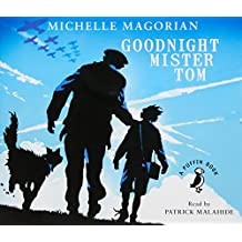 Goodnight Mister Tom (Puffin Audiobooks)