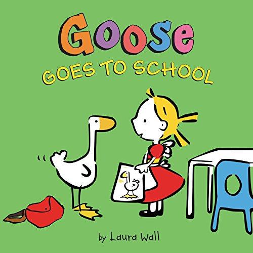 Goose Goes to School