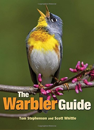The Warbler Guide by Tom Stephenson (2013-07-07)