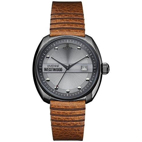 Vivienne Westwood VV080GNTN Reloj de Hombres