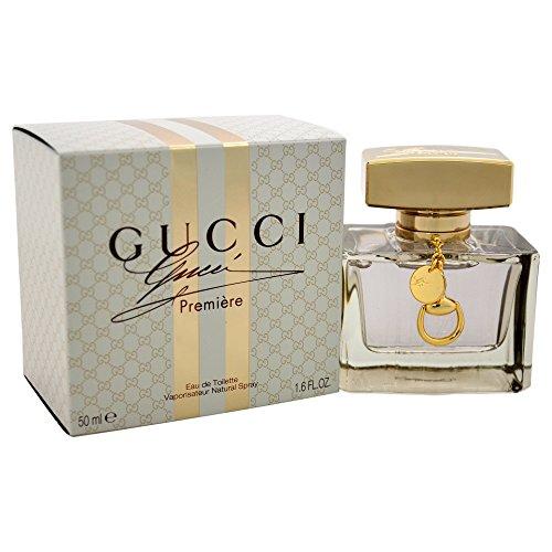 GUCCI Premiere EDT Vapo 50 ml, 1er Pack (1 x 50 ml)