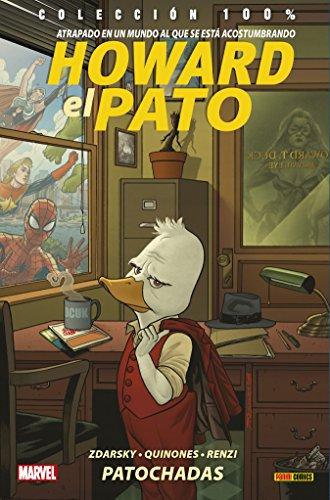 Howard El Pato 1. Patochadas