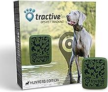 Tractive Hunters Edition – GPS (importado)