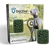 Tractive GPS Tracker für Hunde - Jagd Edition