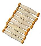 Tabla Bayan Gatta/Gata Stimmklotz aus Holz