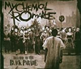Welcome to the Black Parade (CD2) by My Chemical Romance
