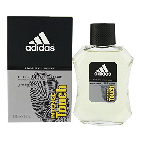 Adidas After Shave Intense Touch 100 mL With Ayur Soap  available at amazon for Rs.890