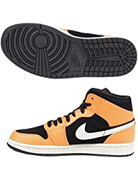 reputable site 780e6 1d170 Nike Air Jordan 1 Mid Scarpe da Basket Uomo