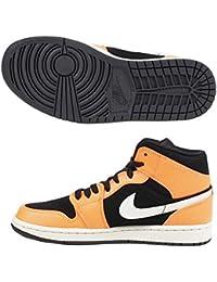 free shipping 619f1 f9b7f Nike Herren Air Jordan 1 Mid Fitnessschuhe