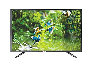 Activa 81.3 cm (32 inches) 6003 Full HD LED TV (Black)
