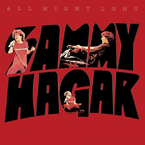 Sammy Hagar: All Night Long (Lim.Collector'S Edition) (Audio CD)