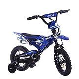LEBEE Vélo Enfants Freestyle Fille Garçon Enfant Vélo Vélo12 Pouces / 16 Pouces Pneu Extérieur...