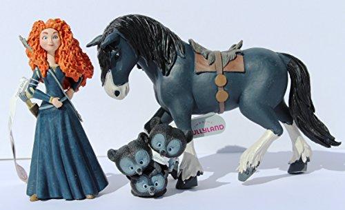 bullyland-disneys-merida-spielset-3-figuren-merida-angus-drillinge-ca-5-15-cm