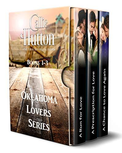 Oklahoma Lovers Series Boxset: Books 1-3 (English Edition)