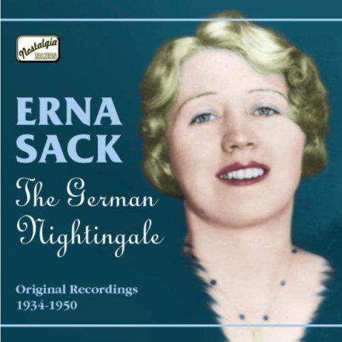 The German Nightingale, Original Re