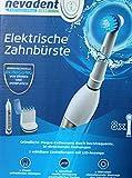 Nevadent Elektrische Zahnbürste NAZ 3.7 A1 (Blau)