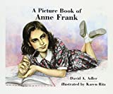 A Picture Book of Anne Frank [With Paperback Book] (Picture Book Biographies)