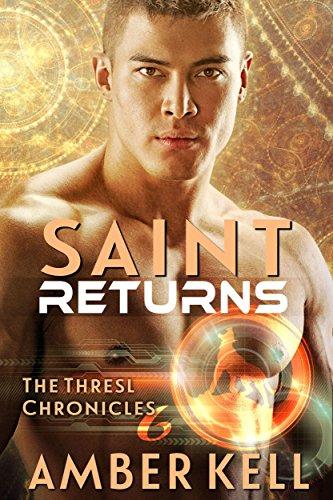 Saint Returns (The Thresl Chronicles Book 6) (English Edition)