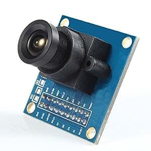 SKYNET - Module Caméra OV7670 compatible Arduino - 640x480 300KP 0.3Mega VGA CMOS Camera