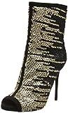 Carvela Damen Glamour Stiefeletten, Gold (Gold), 38 EU