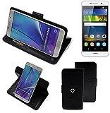 Für Huawei Y6Pro LTE 360° Hülle Tasche Handyhülle