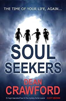 Soul Seekers by [Crawford, Dean]
