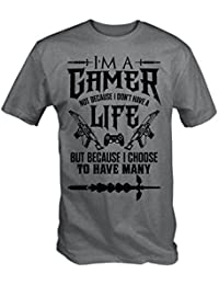 6TN I'm a Gamer T Shirt