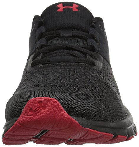 Under Armour Charged Rebel Scarpe da Corsa - AW17 Black