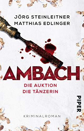 Ambach – Die Auktion / Die Tänzerin: Kriminalroman