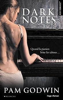 Dark Notes par [Nicelli, Christine]