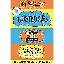 The Wonder eOmni Collection: Wonder, Auggie & Me, 365 Days of Wonder