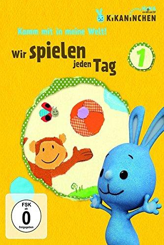 it in meine Welt: Wir spielen jeden Tag ()