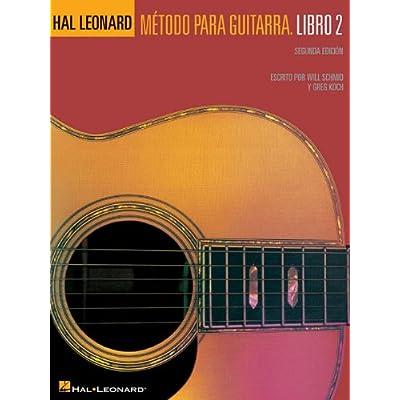 Download Hal Leonard Metodo Para Guitarra, Libro 2 PDF   EiríkrJengo