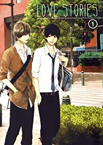 Love stories, tome 1 par Tagura Tohru