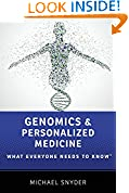 #10: Genomics and Personalized Medicine: What Everyone Needs to Know®
