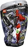 LEGO Hero Factory 6218: Split Face