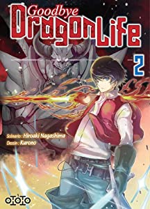 Goodbye Dragon Life Edition simple Tome 2